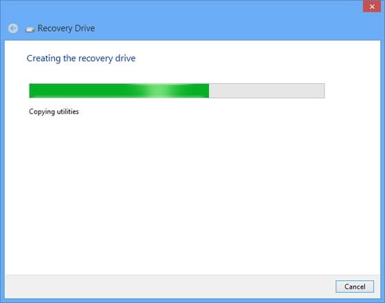 2 Methods on How to Create Media Recovery