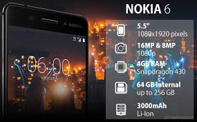 6 Tips on the Difference Between Nokia 6 and Nokia Old Generations