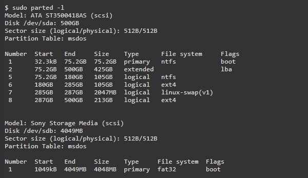 Top 7 Linux Data Recovery Software
