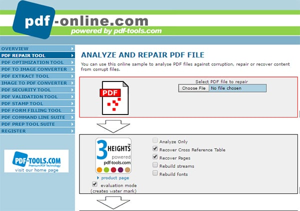 Top 5 Online File Recovery Tools