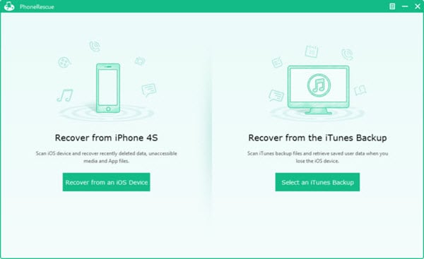 Top 10 Best iOS Data Recovery Software You Need to Know