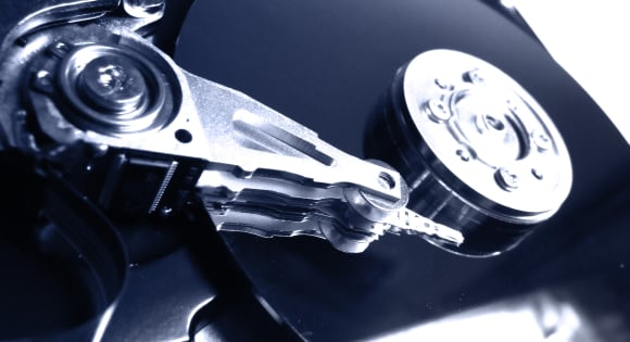 can you recover data from a failed hard drive