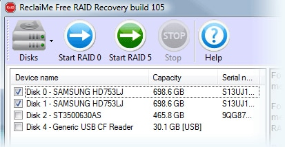 Top 8 Free Hard Drive Data Recovery Software