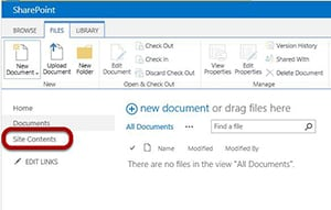 How to Recover Deleted Documents