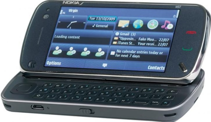 recover deleted files from nokia n97