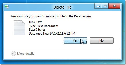 How to Recover Deleted Photos from Hard Drive