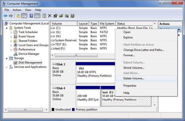 4 Tips on How to Recover Lost Partition