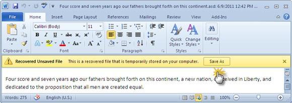 restore-word-document