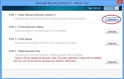 4 Must Know Tips On Samsung Recovery Partition