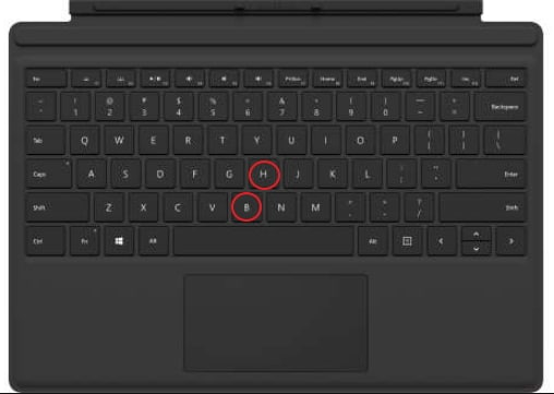 10 Tips on How to Fix Shift Key not Working on Windows