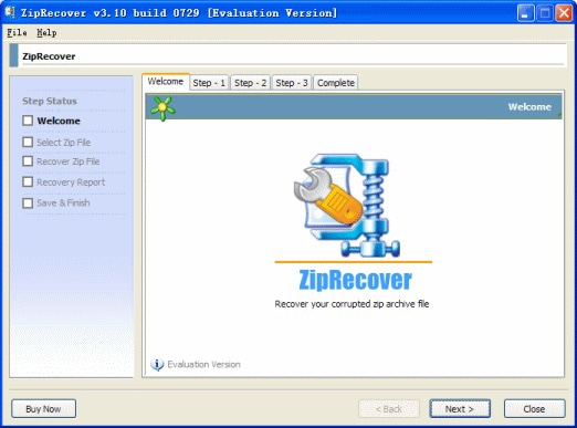 Top 10 ZIP File Recovery Software
