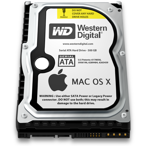 western digital hard drive failure
