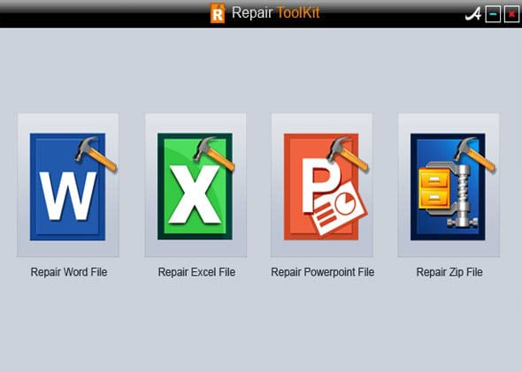 RAR File Recovery - How to Repaire & Recover Corrupted RAR Files