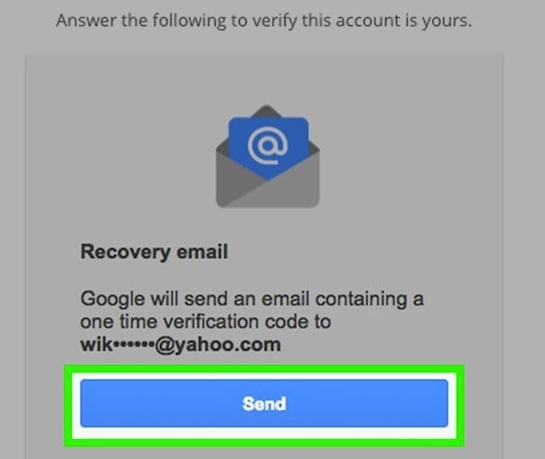 2 Must-know Tips on Gmail Email Recovery