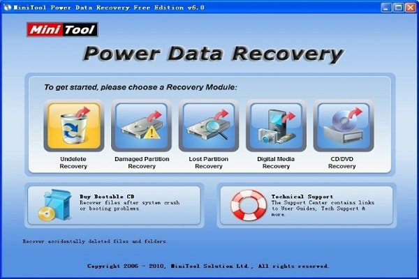recovery software for windows