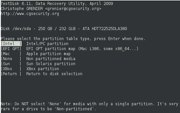 3 Methods to Recover Deleted Partition on Windows Using Partition Recovery Softw