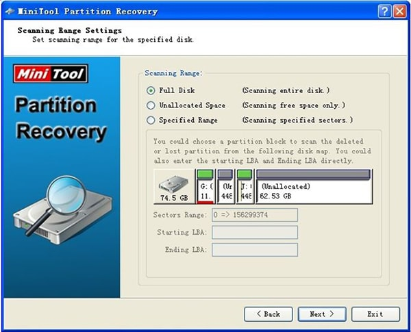 3 Methods to Recover Deleted Partition Using Windows Partition Recovery Software