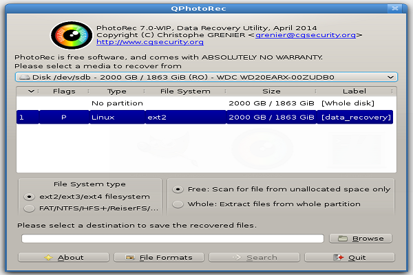 data recovery software free download full version for windows 7