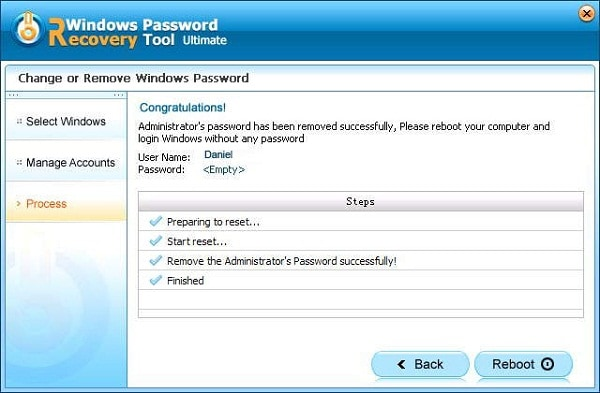 Top 5 Windows Password Recovery Tools