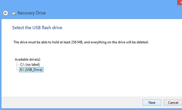 windows 7 recovery disc iso