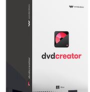 DVD Creator para Mac (Português)