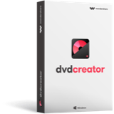 DVD Creator pour Windows  (Français)
