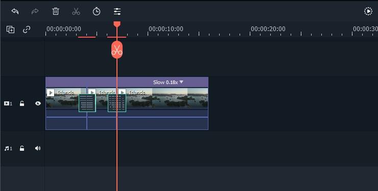 motion blur video editor