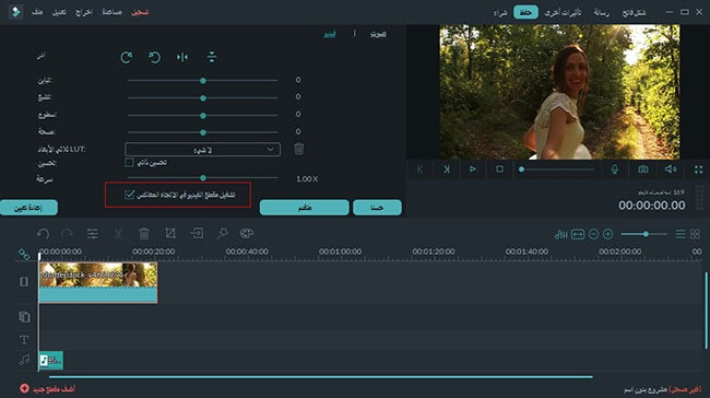 add text to video