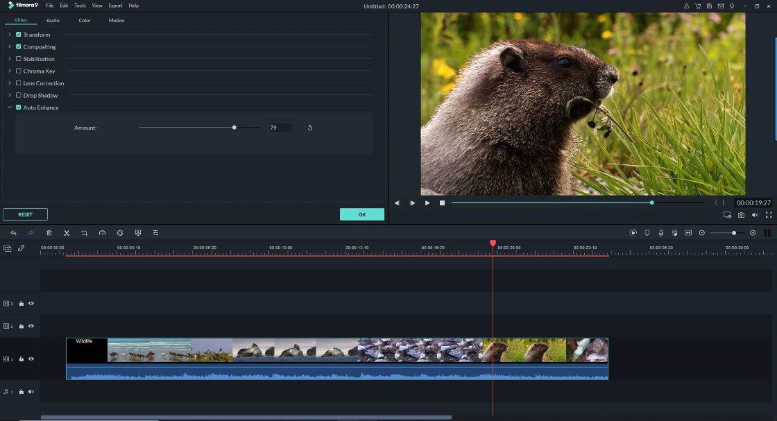 improve video