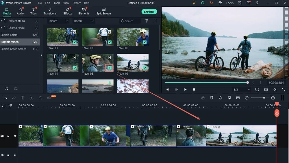 merge videos vlc alternative