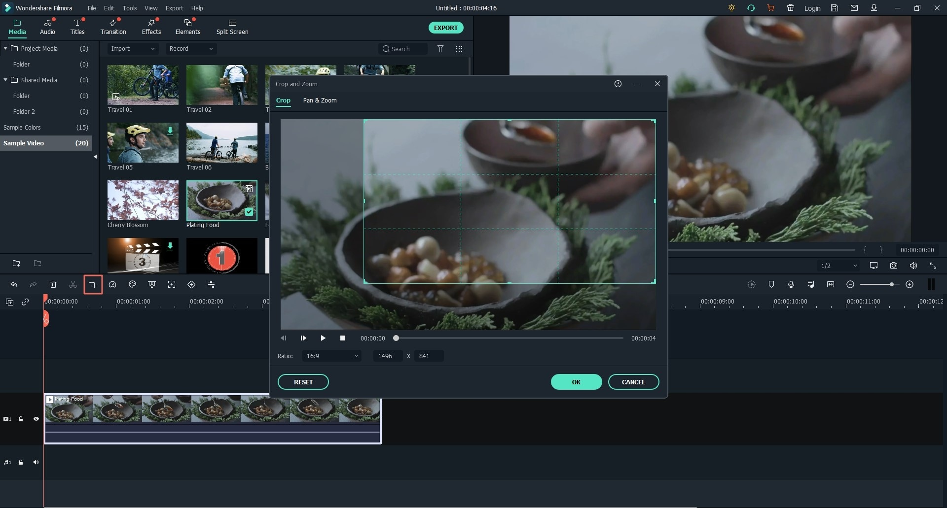 List Best 5 Tools to Crop Video without Watermark
