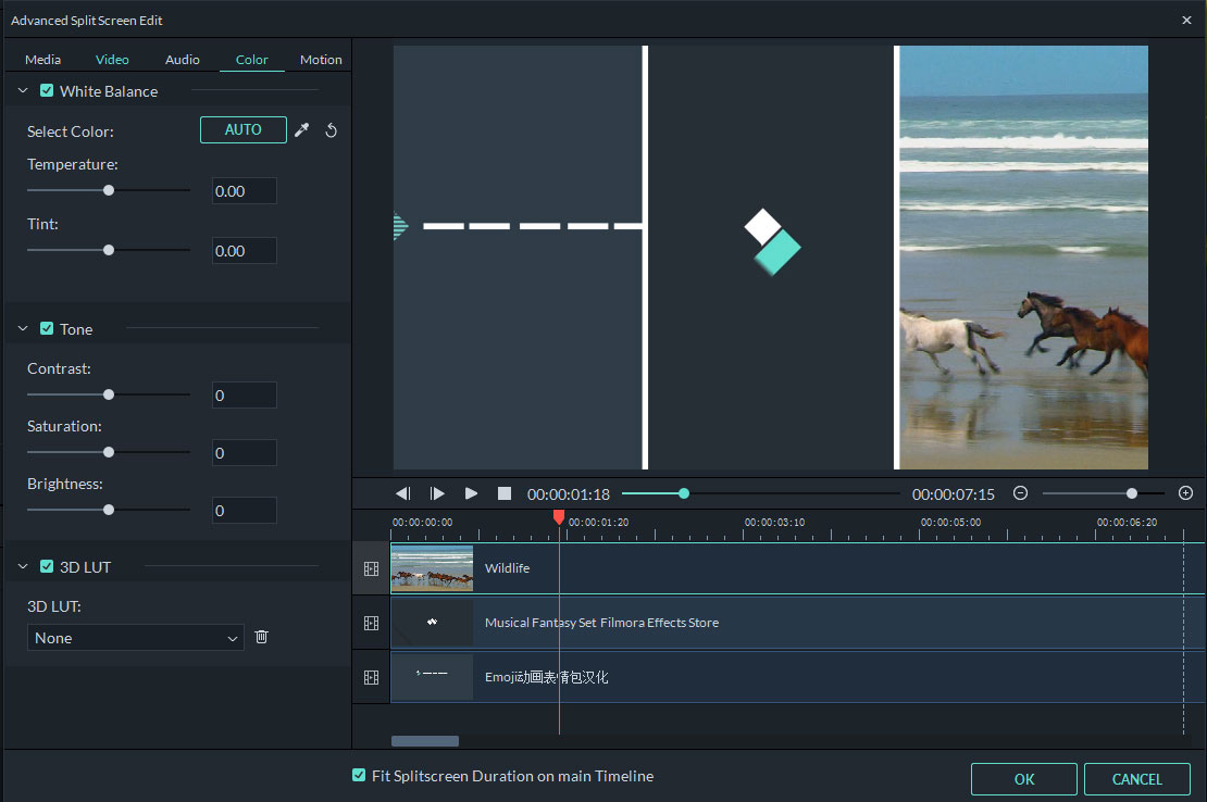 How To Make A Split Screen Video On Windows Movie Maker