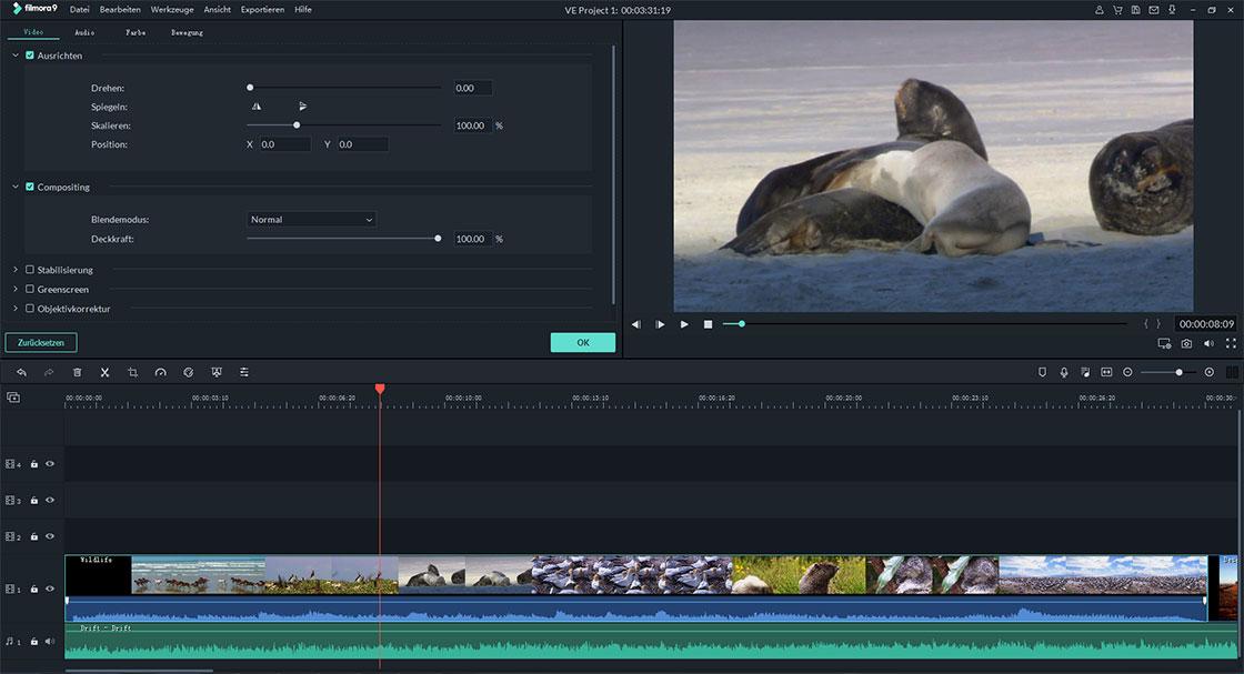Wie kann man die Videoqualität verbessern - so einfach geht's