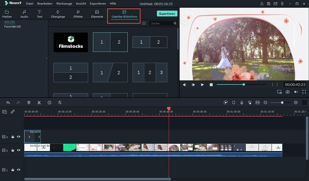 Video Effects Maker: Wie man coole Videos mit Effekten erstellt