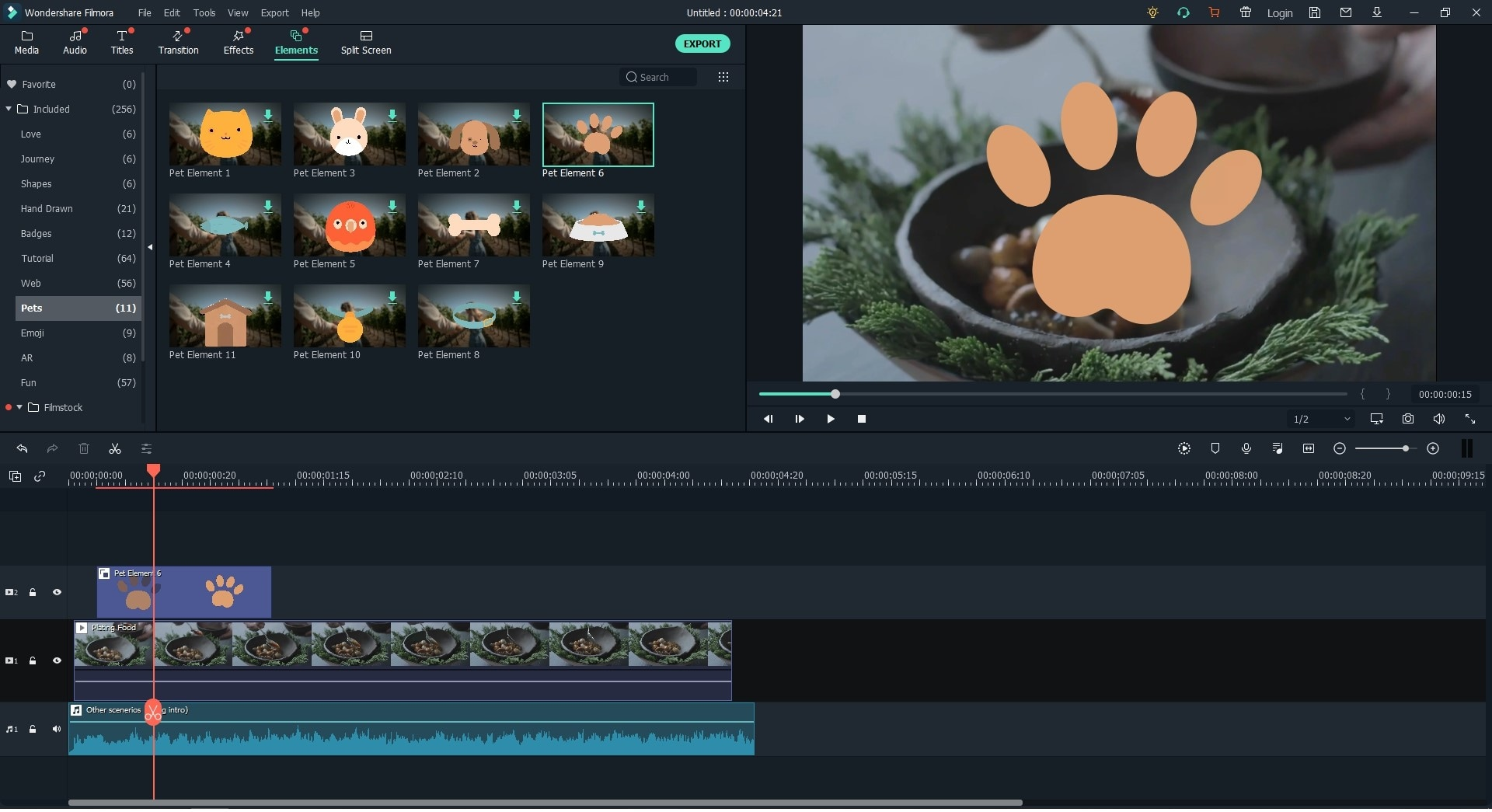 Basic Video Editor: Create and Edit Video in Easy Way