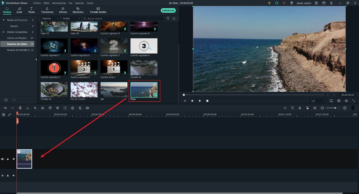 alternativa a handbrake para fusionar videos