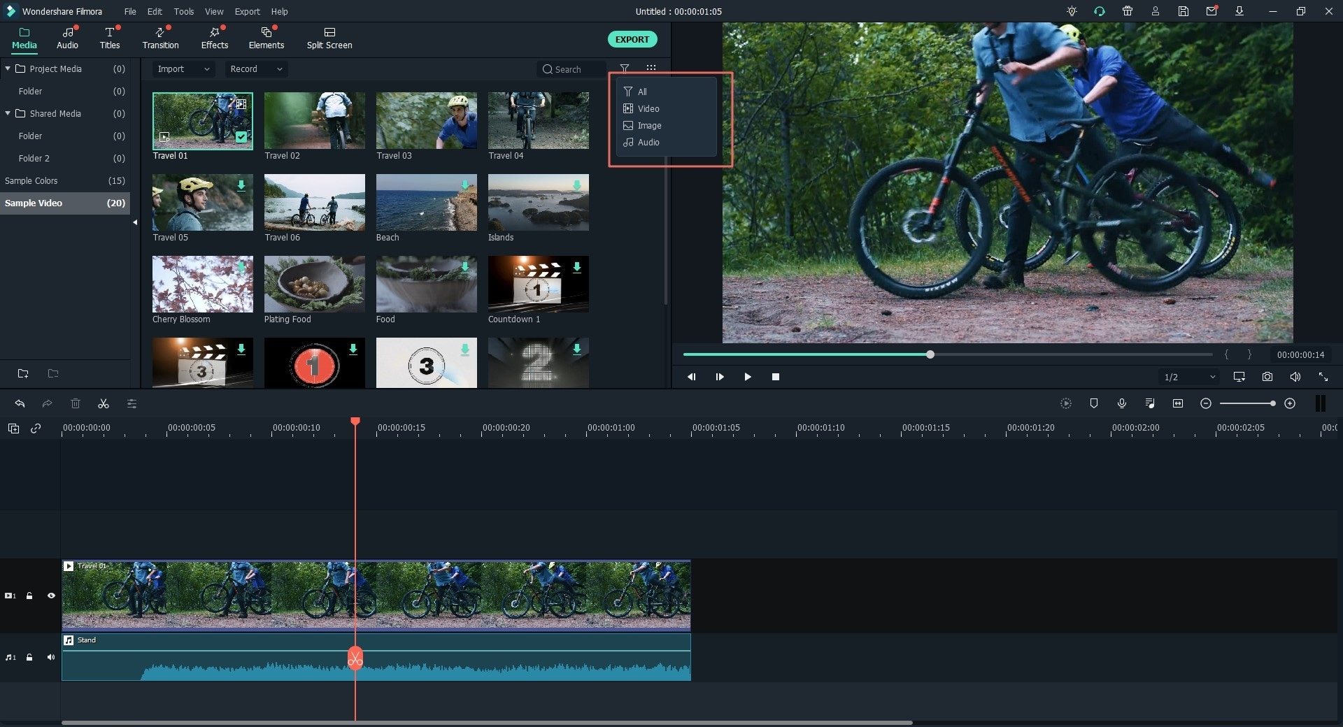 Split Screen Video Editor - How to Make A Split Screen Video on Mac/Windows