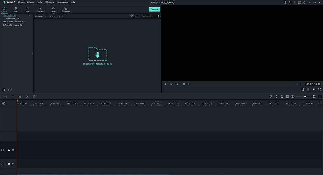lancer le créateur du slow motion des vidéos