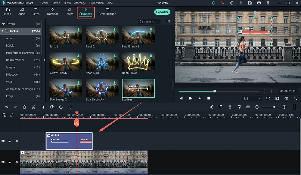 Logiciel de montage vidéo anniversaire - Faire une vidéo anniversaire drôle
