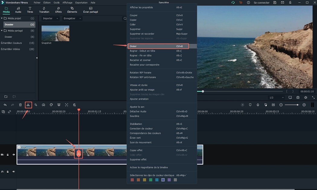 La Meilleure Alternative à Adobe Premiere Pro pour Windows 10