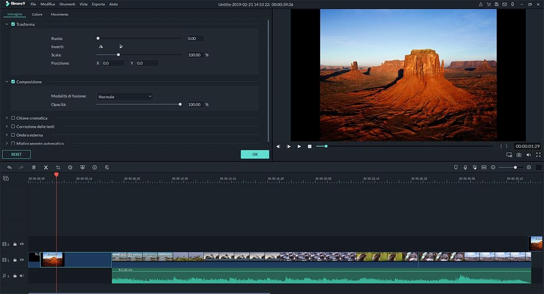 editing video iphone
