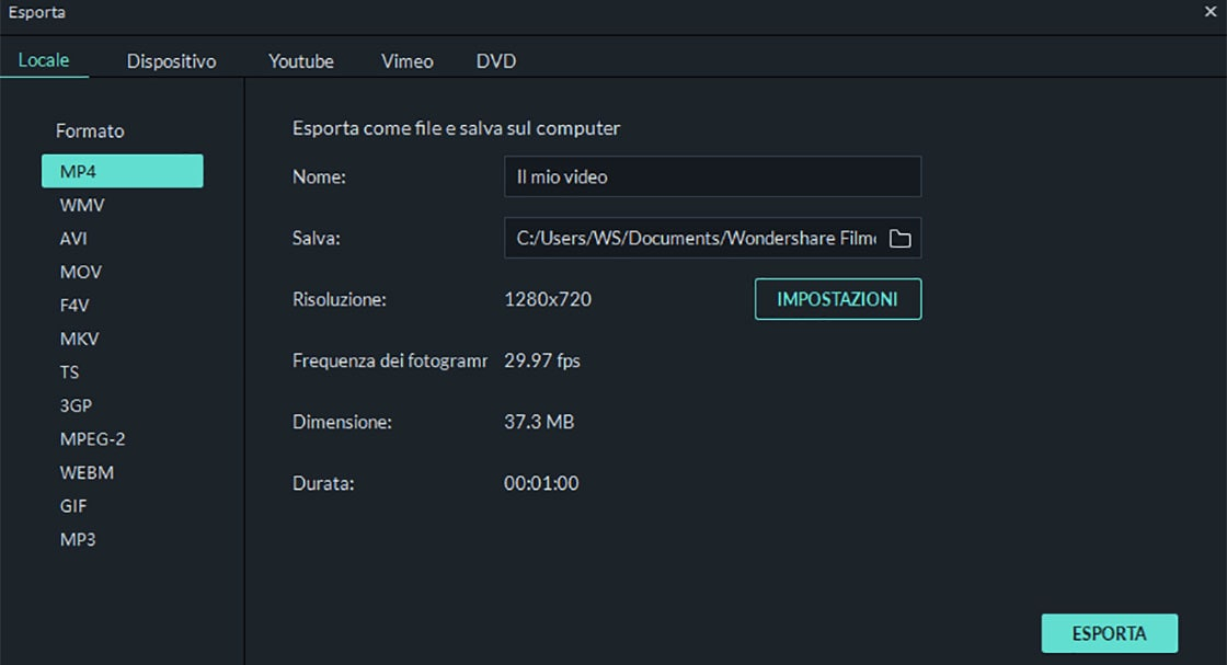how to trim video