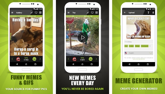 meme apps for android