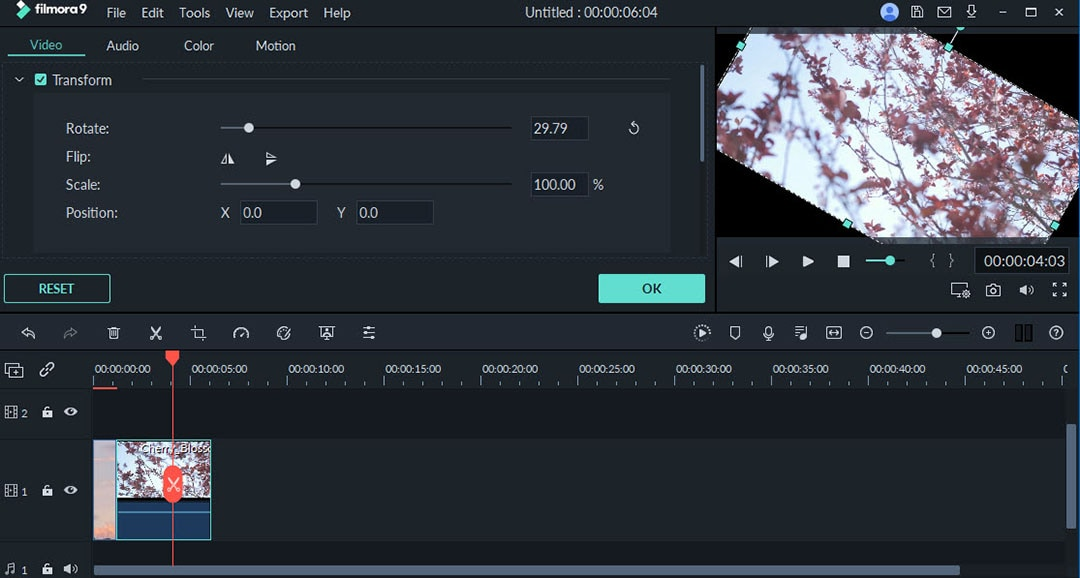 wedding video editing software free download