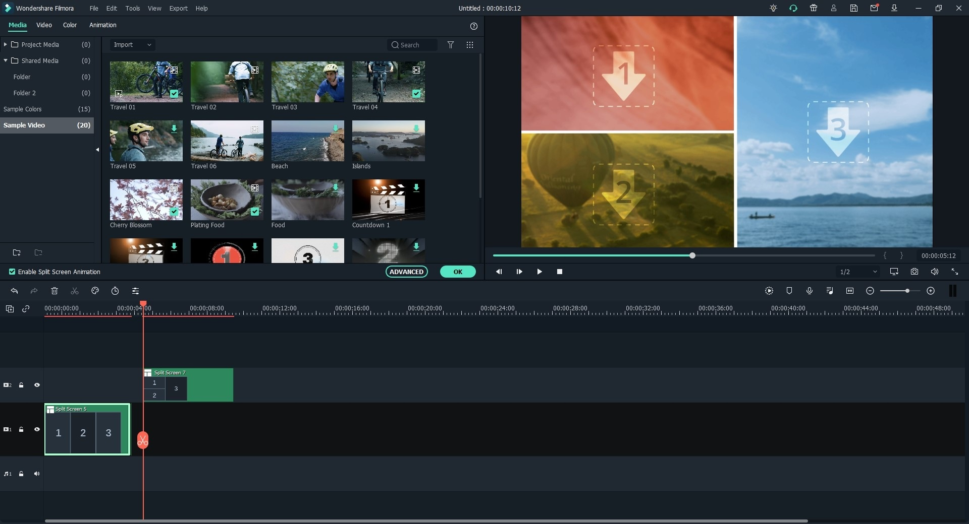 Official Filmora Video Editor Edit Videos On Windows
