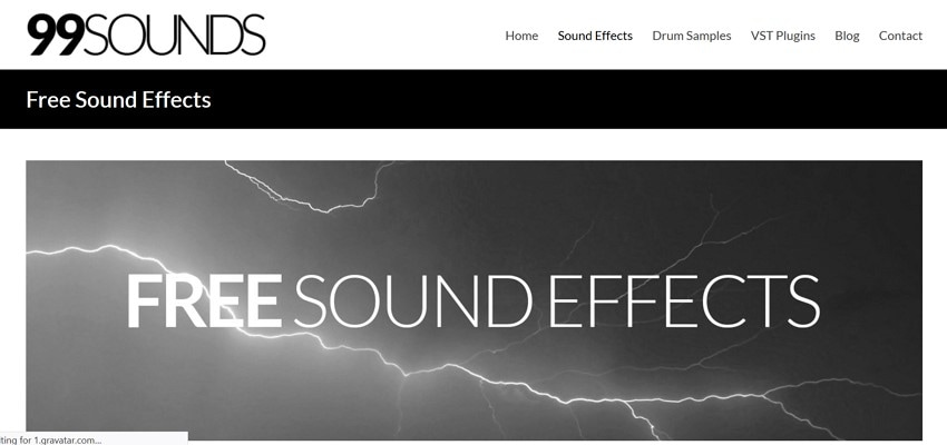 Top 8 Sound Effects Website that You Can Get Fun Audio Effects