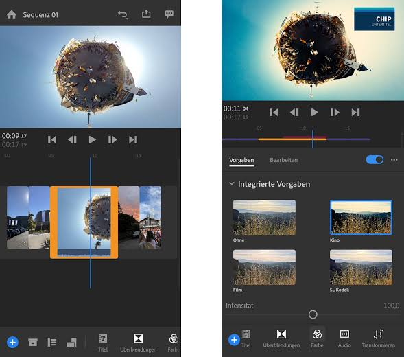 Flip Video Apps | How to Flip A Video on iPhone and Android?