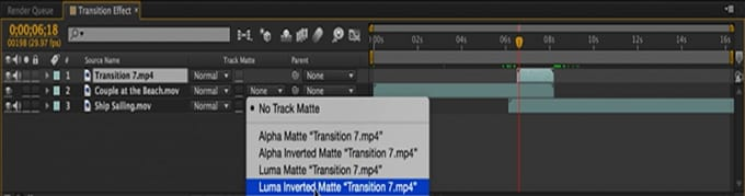 Best 7 Free After Effects Transitions You Can't Miss