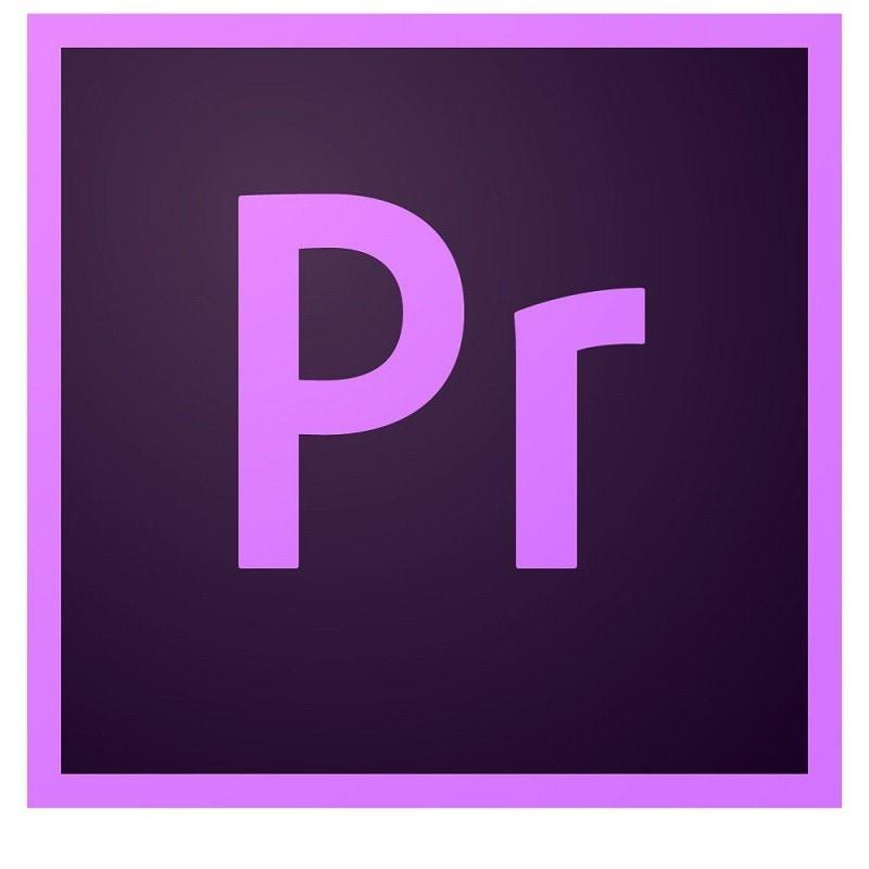 atténuation audio dans premiere pro