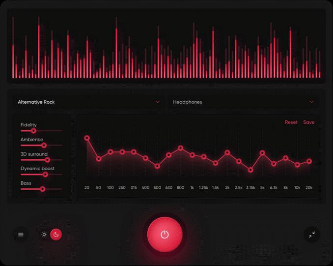 Fxsound audio enhancer on pc